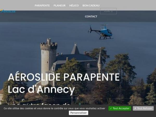 aeroslide.com