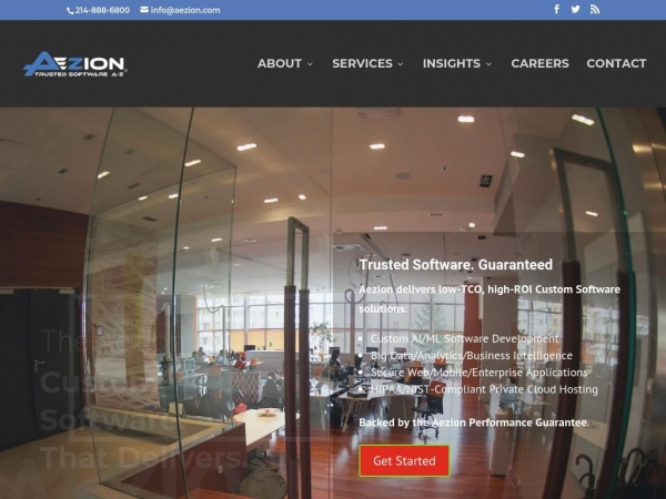 aezion.com