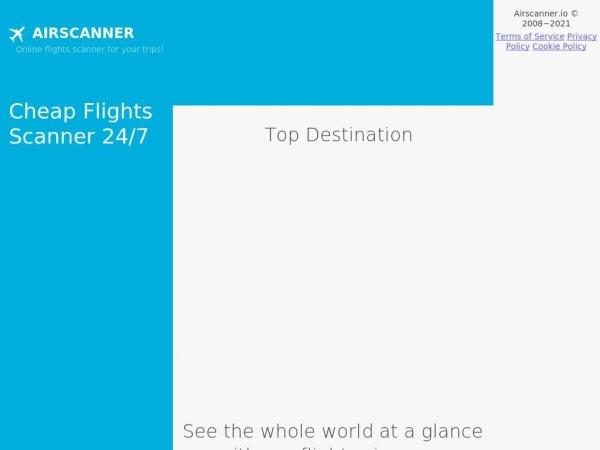 airscanner.io