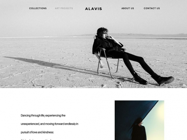 alavis.com