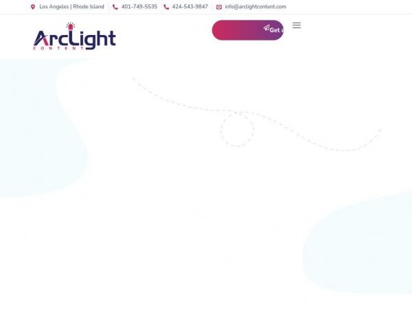 arclightcontent.com