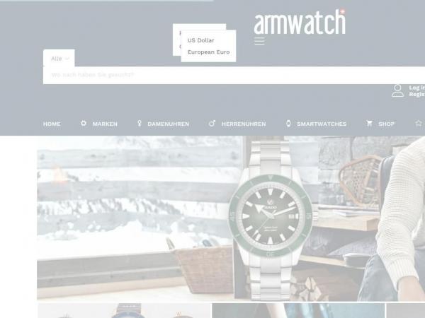 armwatch.ch