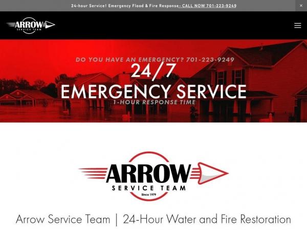 arrowserviceteam.com