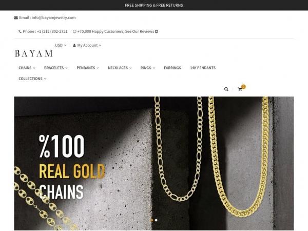bayamjewelry.com
