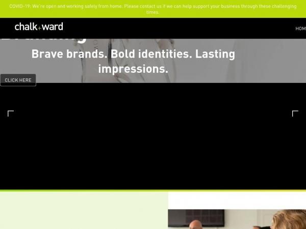 chalkward.com