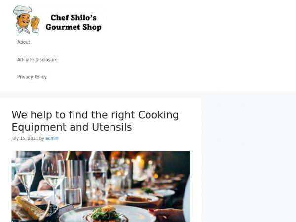 chefshilo.com