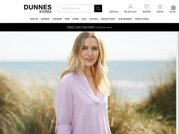 dunnesstores.com