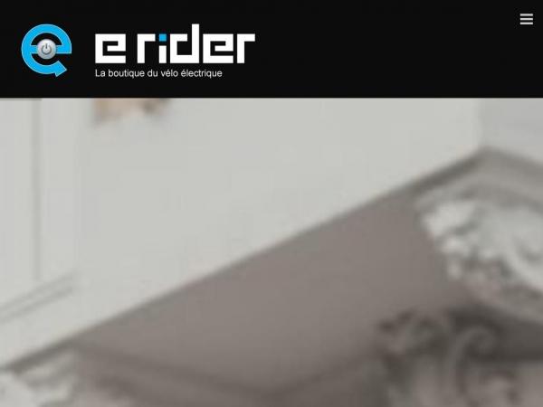 eridershop.fr