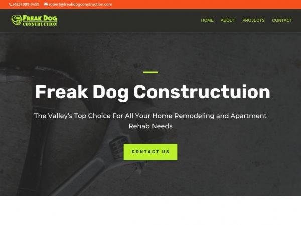 freakdogconstruction.com
