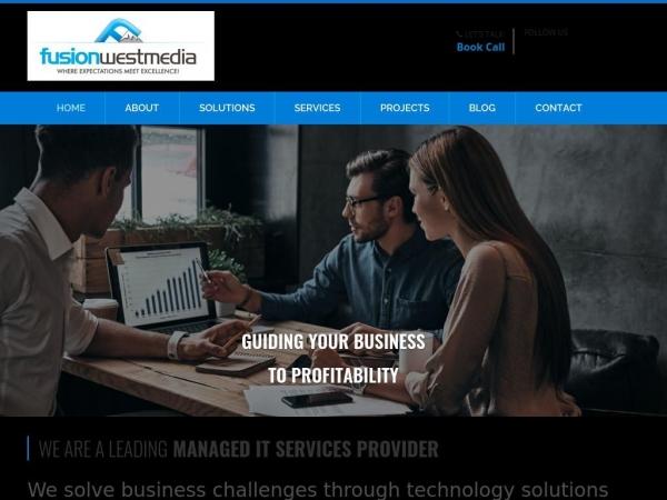 fusionwestmedia.com
