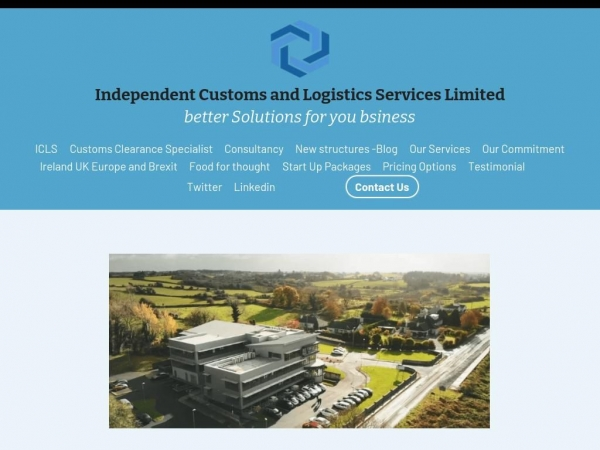 independentcustomsandlogisticsservices.com