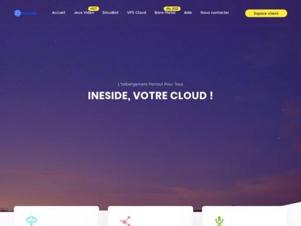 ineside.com