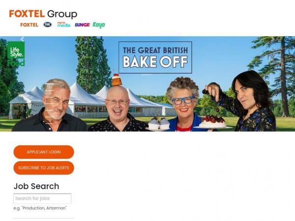 jobs.foxtel.com.au