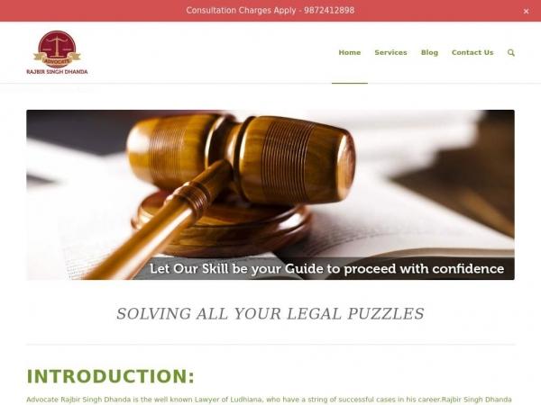 lawyerludhiana.com