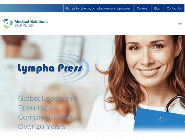 lympha-press.com