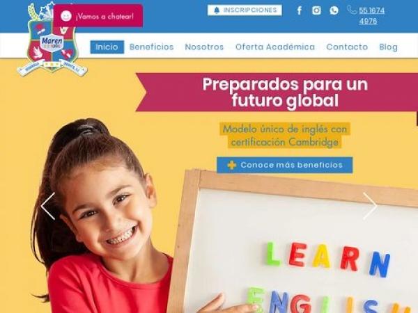 marenkids.edu.mx