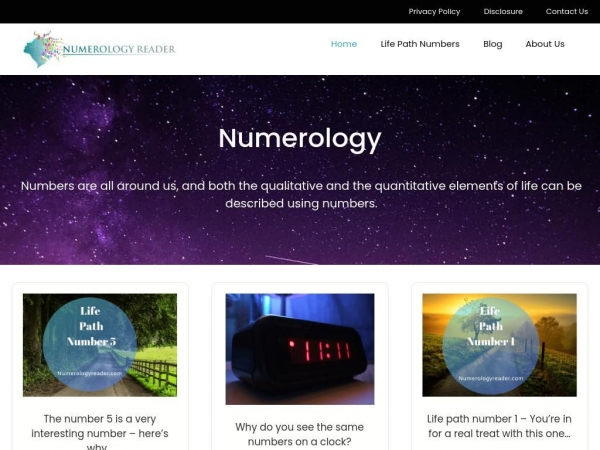 numerologyreader.com