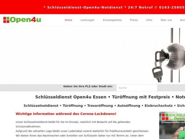 open4u.de