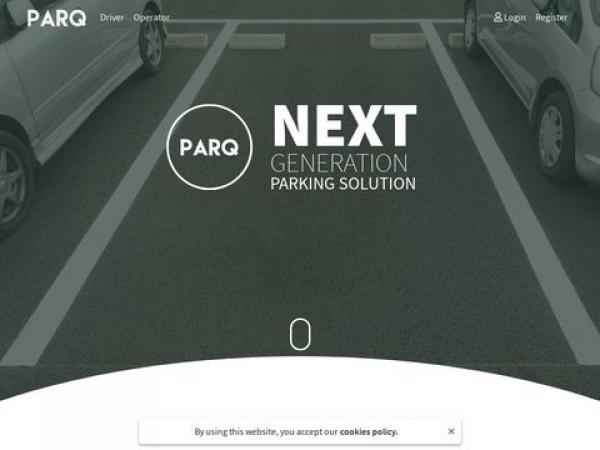 parqco.com