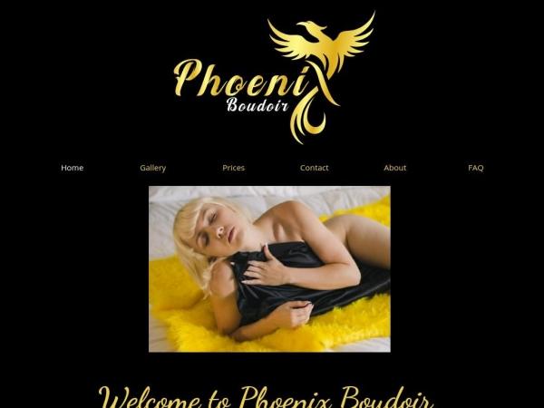 phoenix-boudoir.com