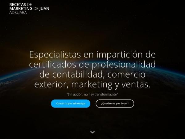 recetasdemarketing.com