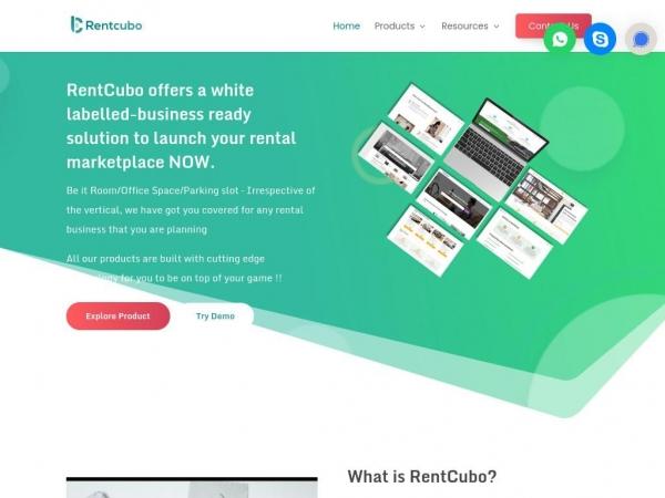 rentcubo.com