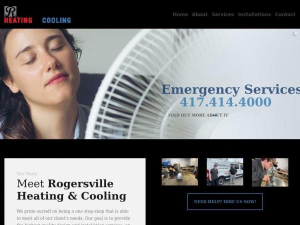 rogersvillehvac.net