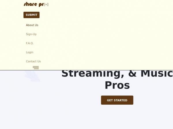 sharetopros.com