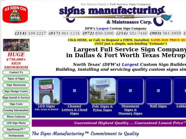 signsmanufacturing.com