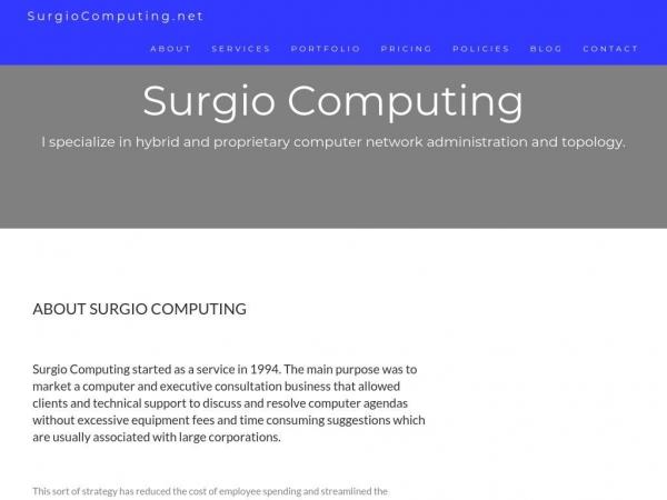 surgiocomputing.net