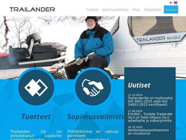 trailander.com