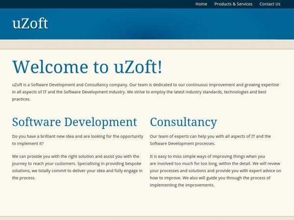 uzoft.com