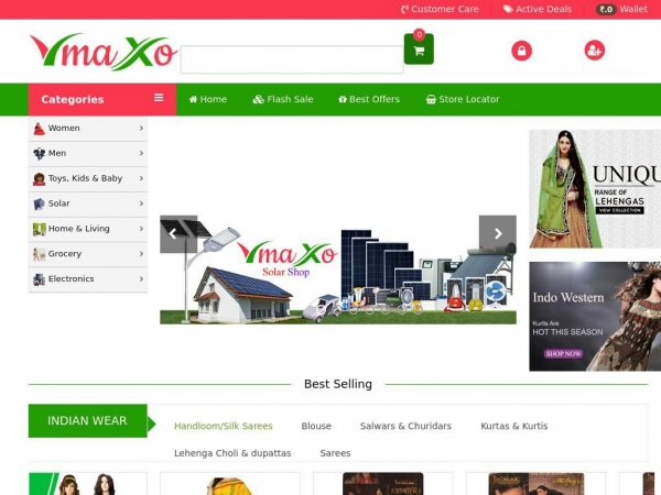vmaxo.com