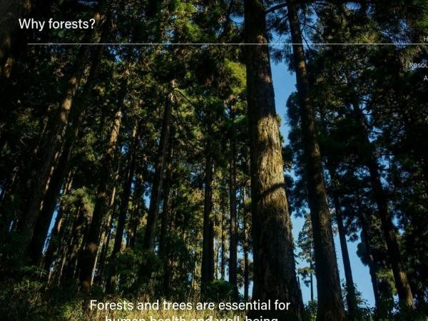 whyforests.com