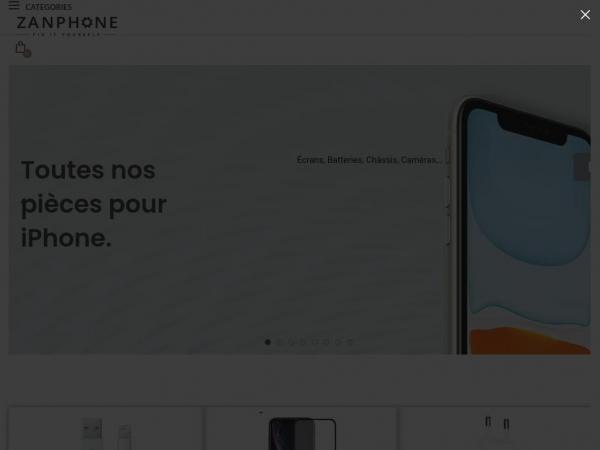 zanphone.be