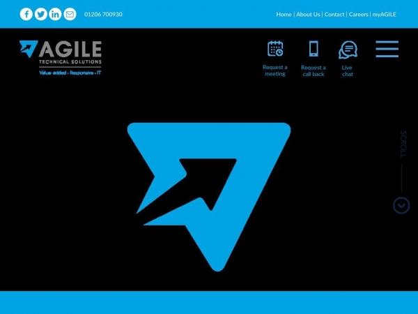 agile-ts.net
