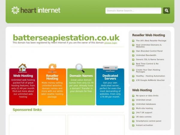 batterseapiestation.co.uk