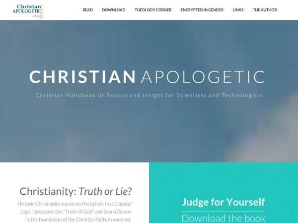 christianapologetic.org