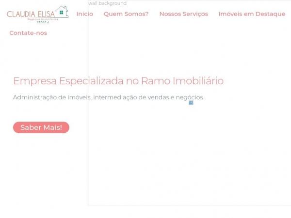 claudiaelisaimob.com.br