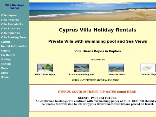 cyprus-villa-holidays.co.uk
