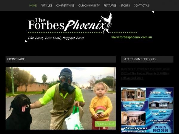 forbesphoenix.com.au