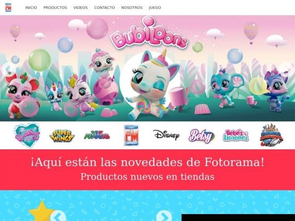 fotorama.com.mx
