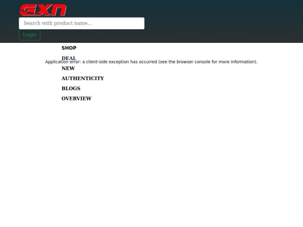 gogxn.com