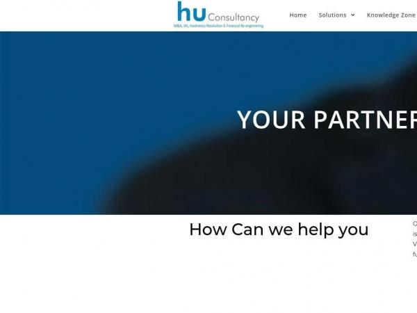 huconsultancy.com