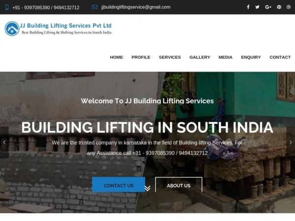 jjbuildingliftingservices.com
