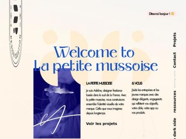 lapetitemussoise.com