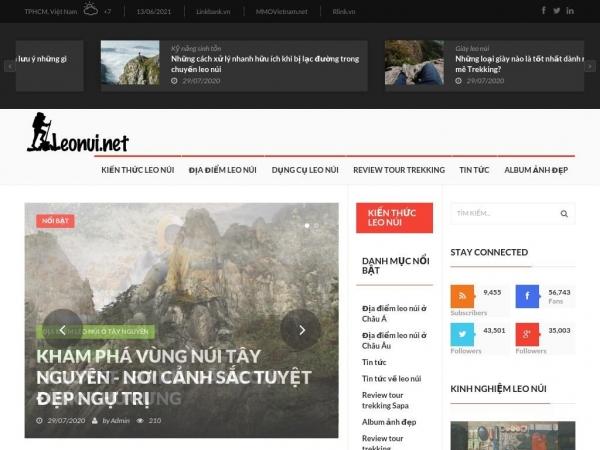 leonui.net