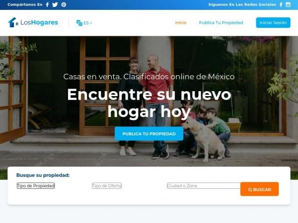 loshogares.mx