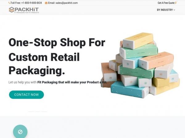 packhit.com