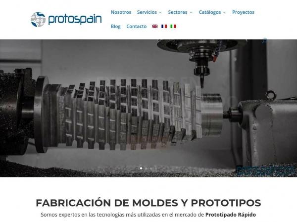 protospain.com